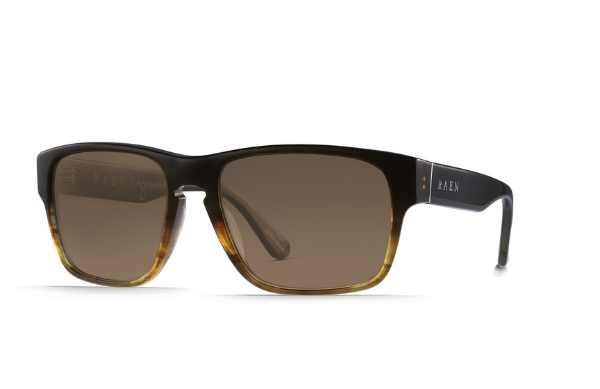 2015 Father's Day Raen Yuma Rye Sunglasses
