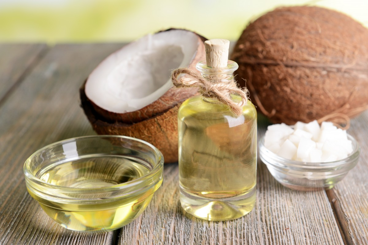 Benefits of Coconut Oil Soap | Dr
