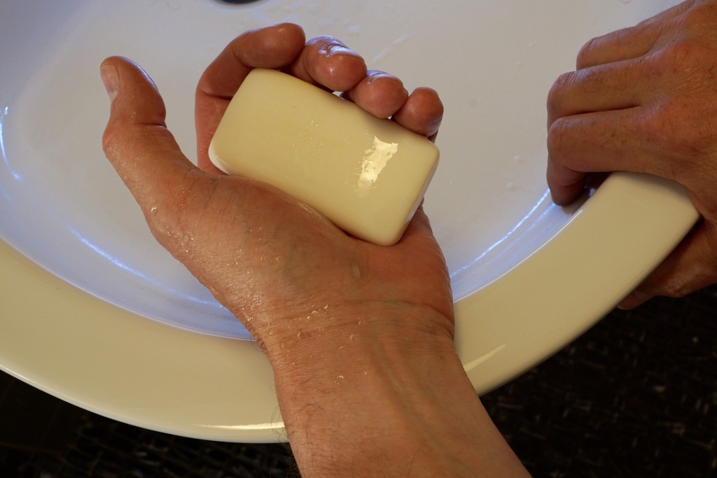 What's really in your soap?