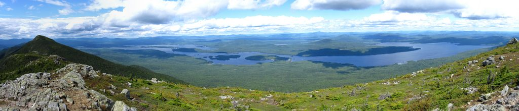 near places hike hikes lake states hiking epic flagstaff chris cc flickr maine