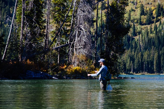 best fly fishing usa idaho