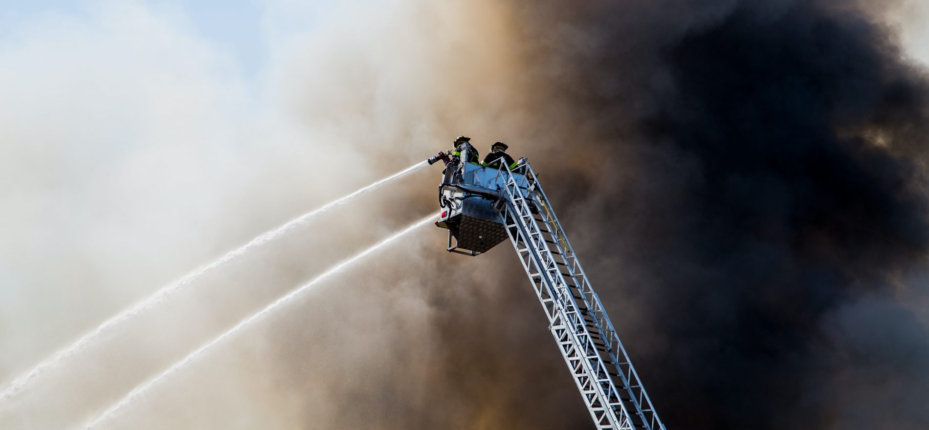 firefighters wild fires